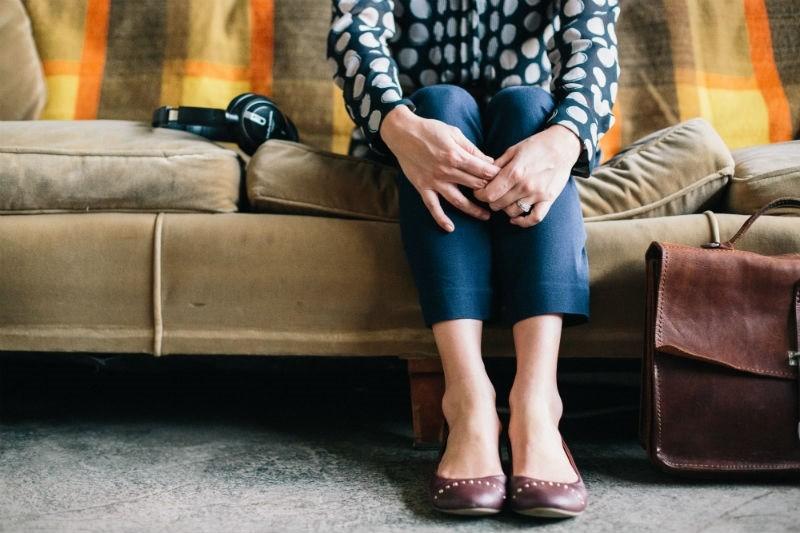 8 błędów kobiet podczas rozmowy z(być może) przyszłymi teściami 4