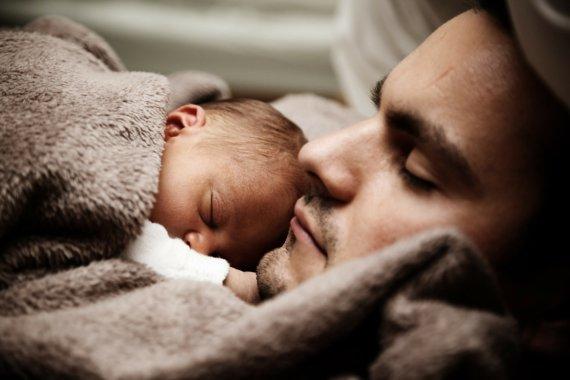Ach śpij Kochanie… Najlepsze sposoby nauśpienie niemowlaka 4