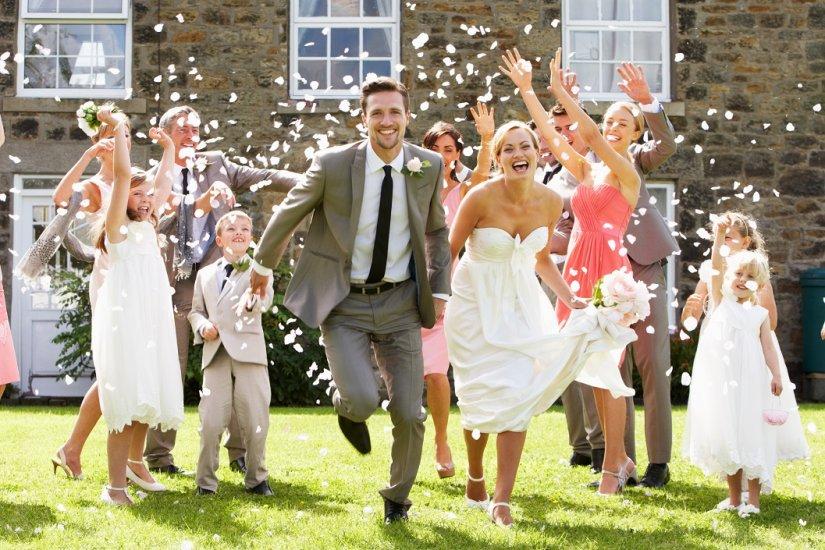 Planujemy wesele, czyli zanim zagram marsz Mendelsona