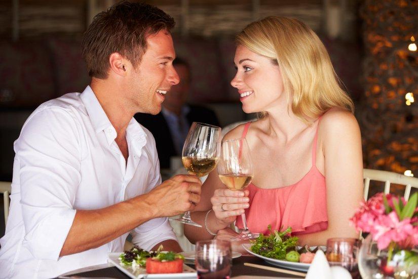 Pomysły na randkę - jak zorganizować spotkanie?