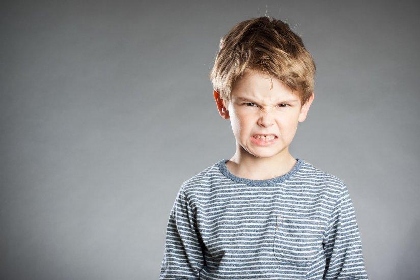 Bunt dwulatka - sprawdzone sposoby jak przetrwać wybuchy złości dwulatka.