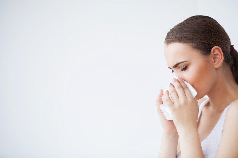 Płukanie zatok w domu - czym i w jaki sposób płukać zatoki?
